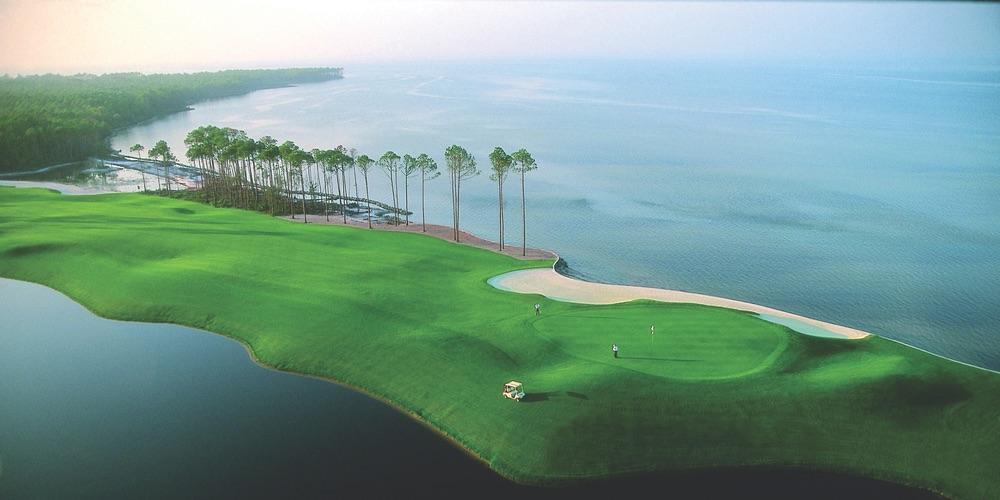 northwest florida golf trail golf the beach kelly plantation golf club