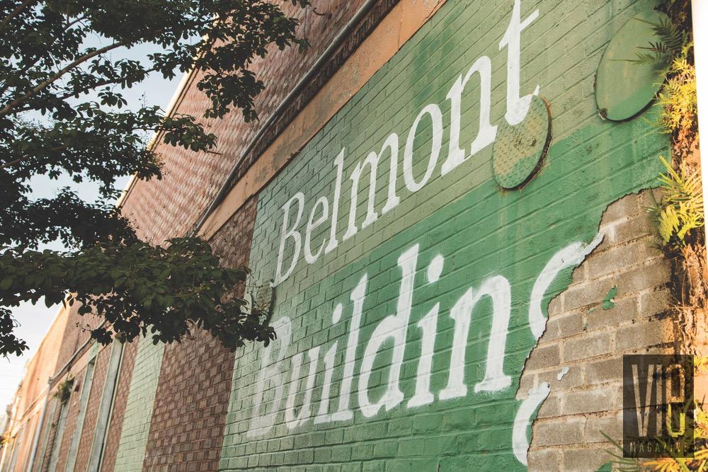 belmont building pensacola