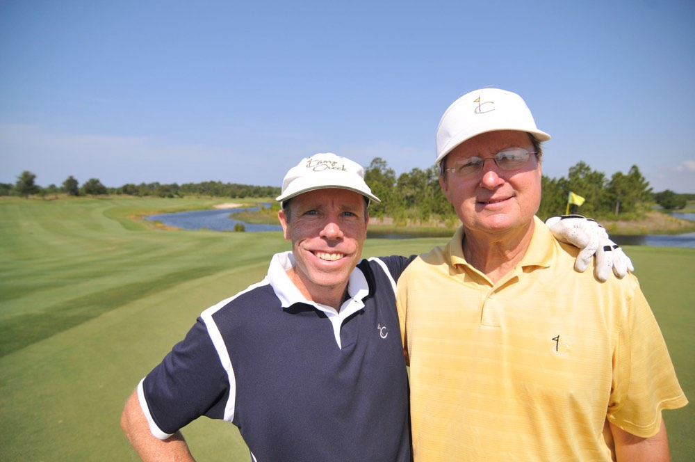 camp creek golf club dave rauschkolb st. joe company vie magazine