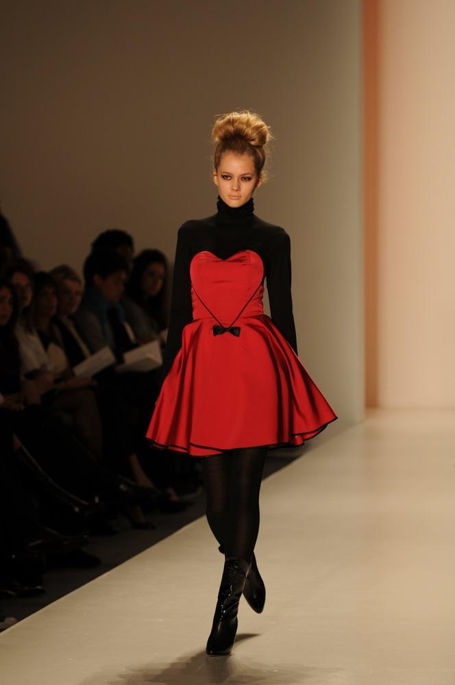 project runway new york city mercedes benz fashion week vie magazine