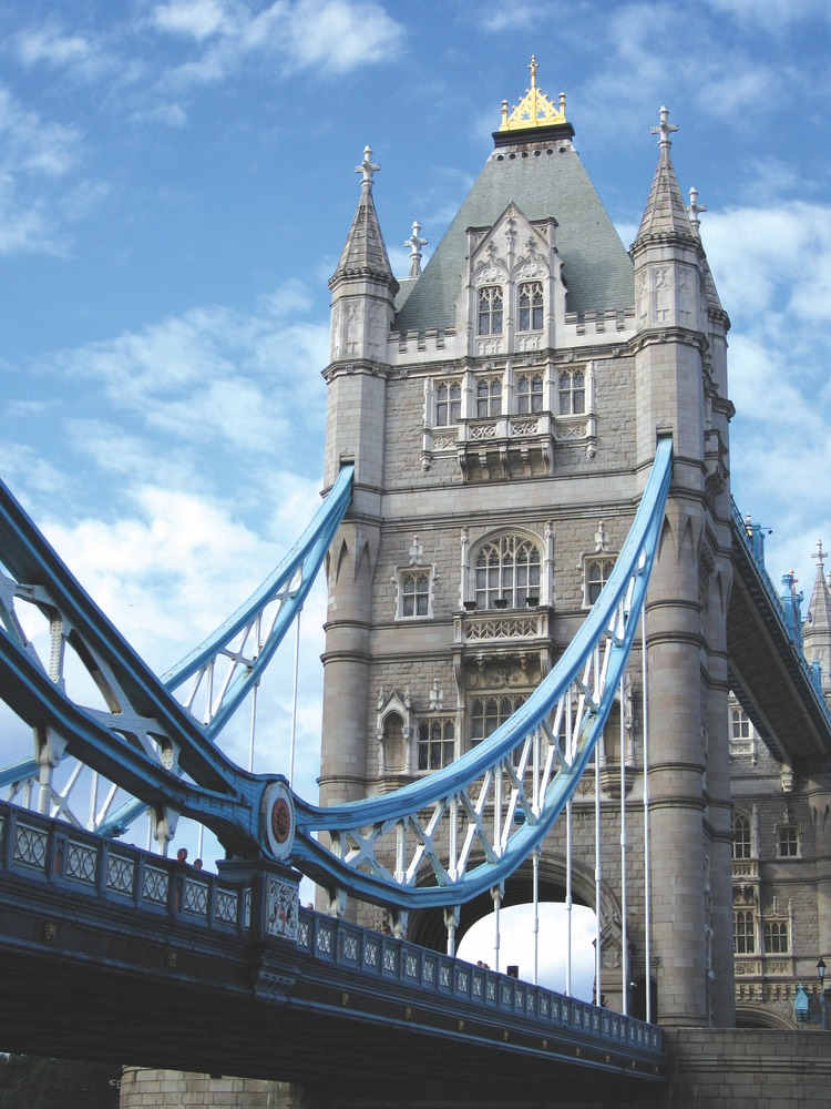 Tower Bridge vie magazine fsu international programs explores the world less traveled