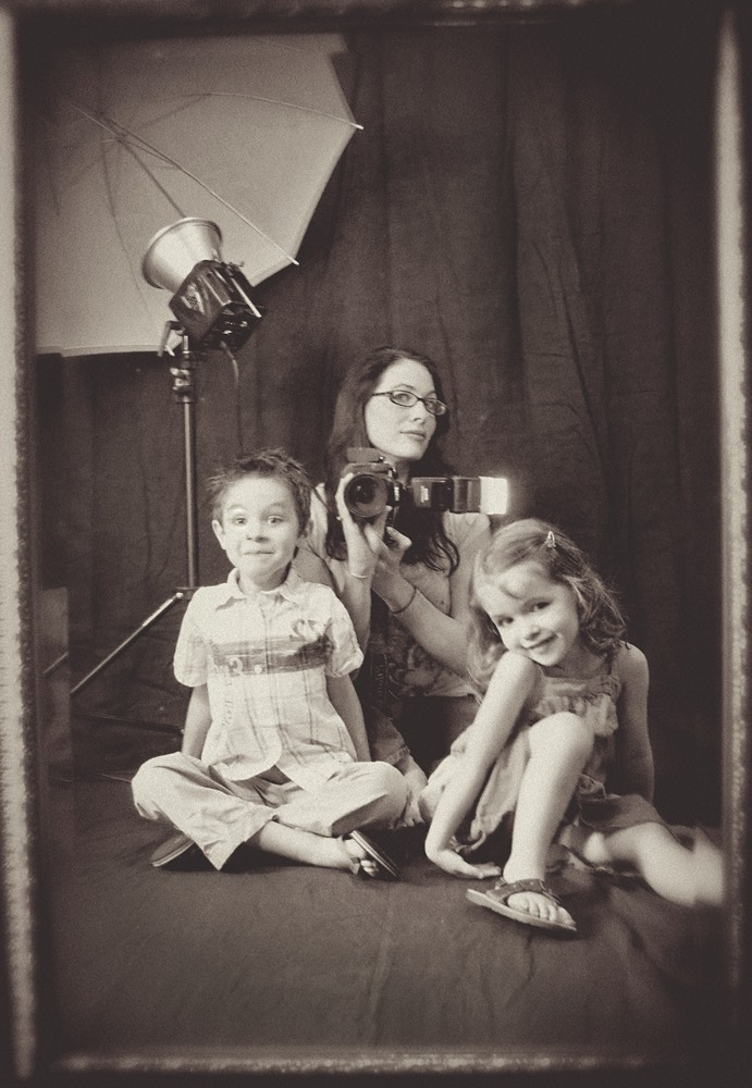 Photo by Jessie Shepard vie magazine a tribute to mothers mother's day