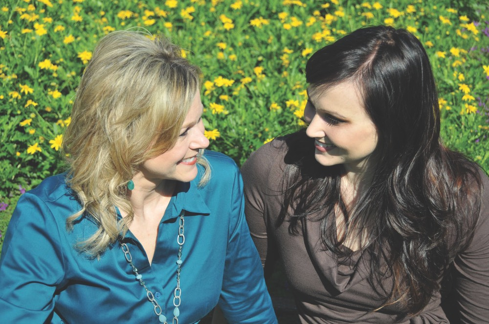 Bouquet of sunshine vie magazine a tribute to mothers mother's day