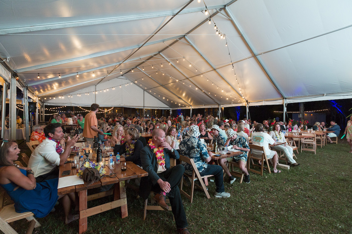 Chi Chi Miguel Throwdown Live Auction 2016 for Emeril Lagasse Foundation