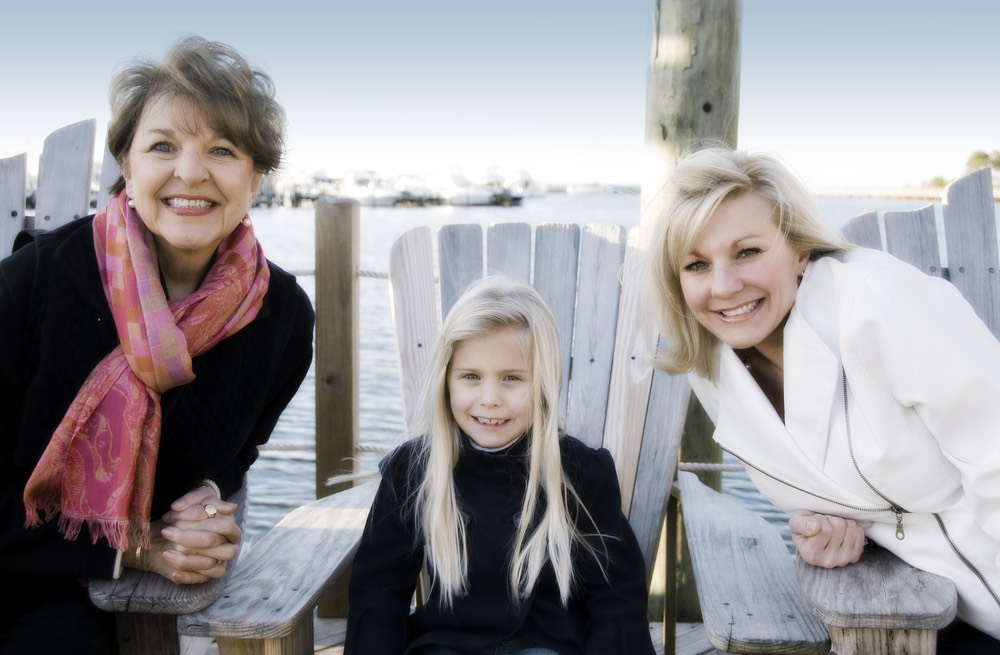 small town girl from apalachicola daughter family vie magazine