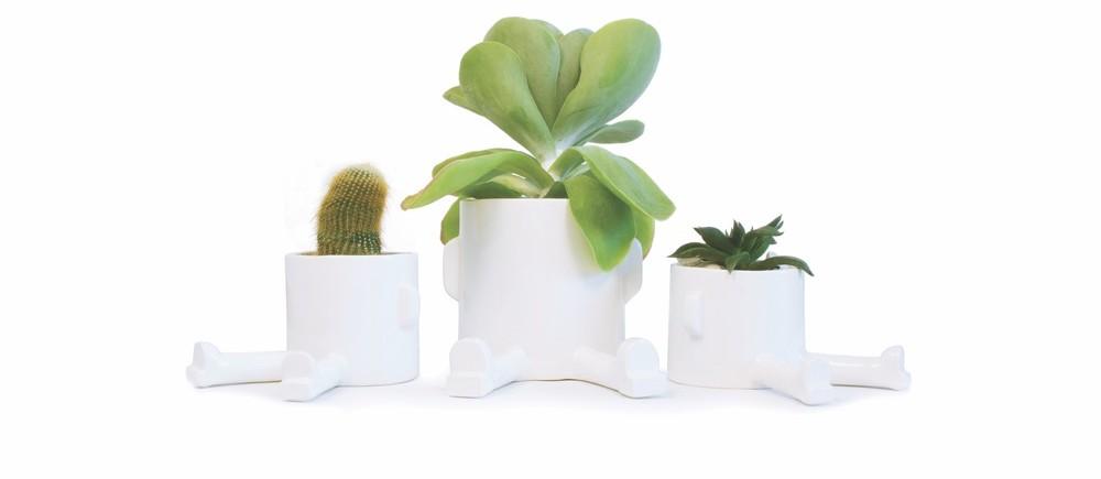 Wacamole Ceramic Pots Cest La Vie Summer 2016