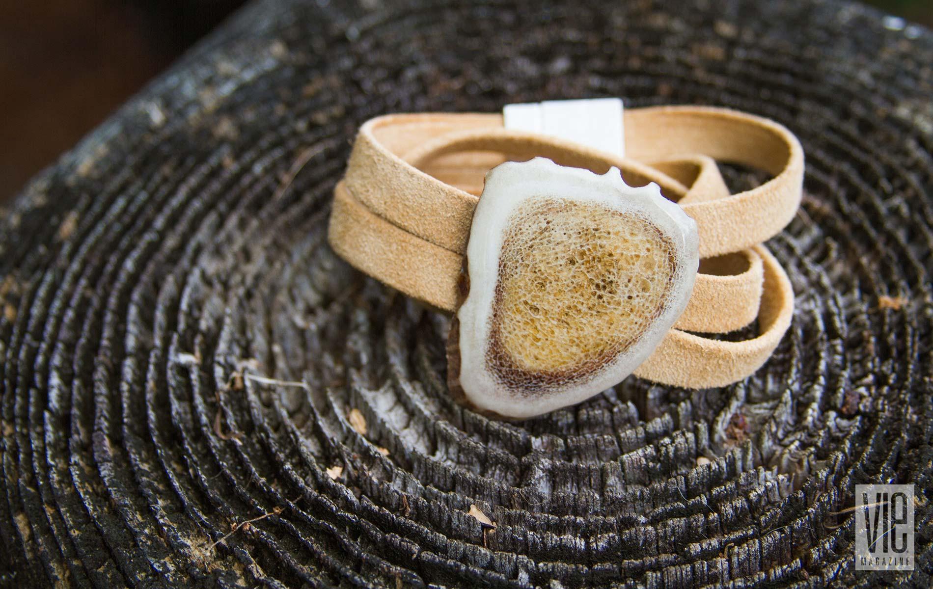 Chic Verte Jewelry Bracelet
