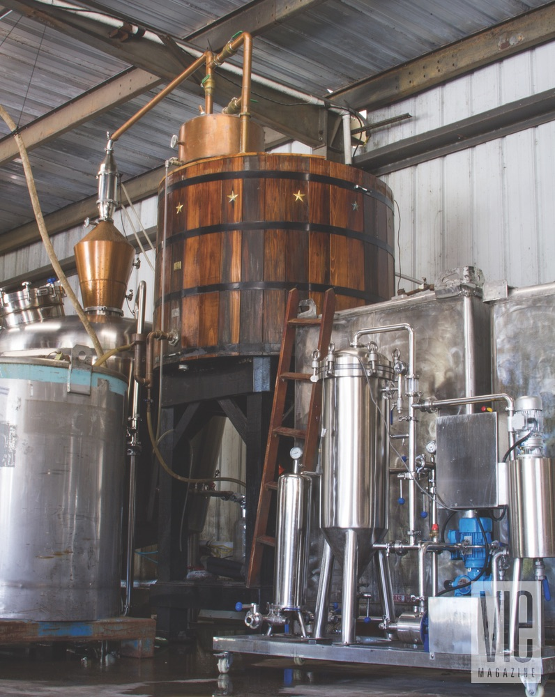 Timber Creek Distillery Distilling machines scottish quality crestview florida
