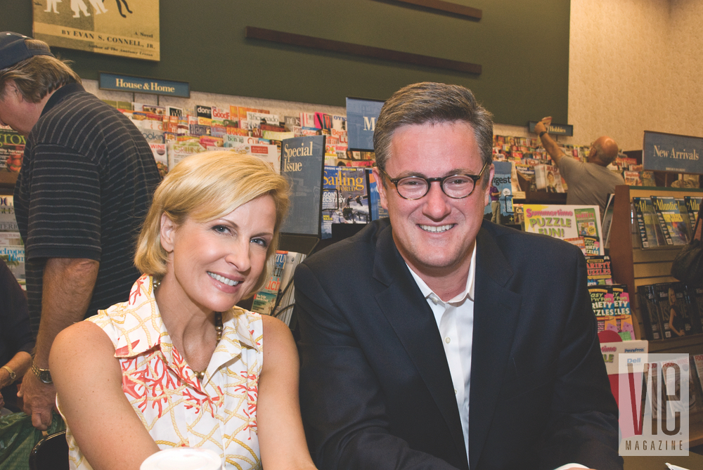 joe scarborough mika brzezinski book the last best hope msnbc pensacola florida