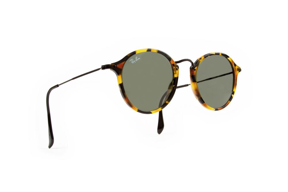 C'est La VIE Curated Collection A Minimalist Dream Ray Ban Sunglasses