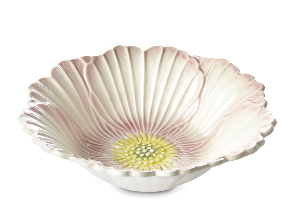 C'est La VIE Curated Collection Enchanted Garden Party Julia Knight Camellia Bowl