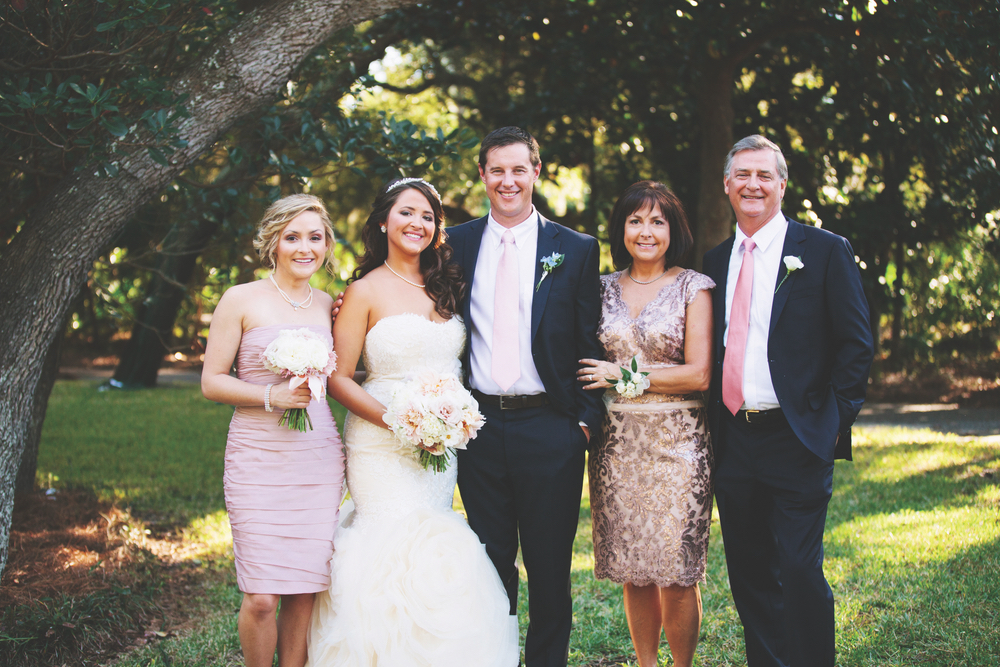vie magazine lauren mcgill wedding family