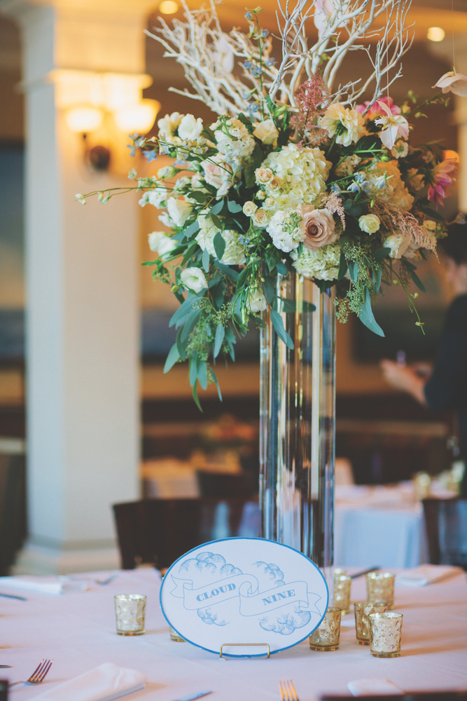 vie magazine lauren mcgill wedding floral table setting
