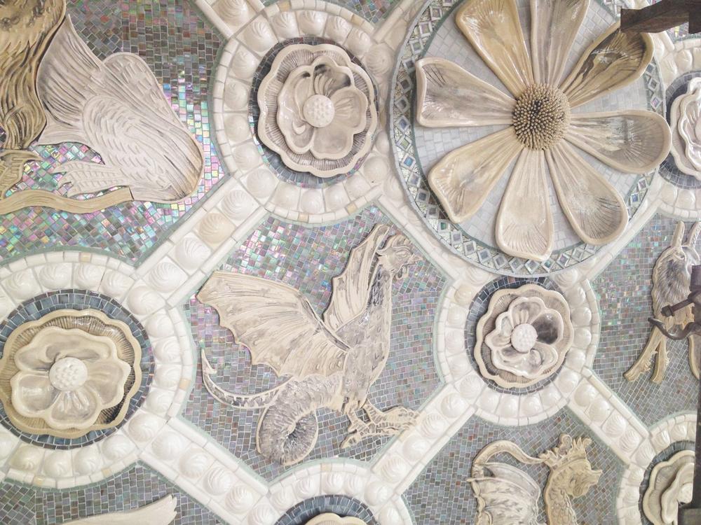 vie magazine jane du rand mosaics