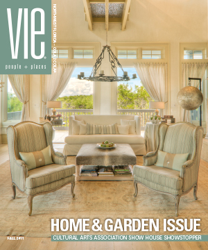 the home and garden issue vie magazine fall 2011