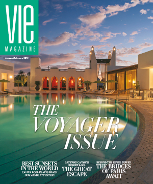 the voyager issue alys beach vie magazine january february 2016
