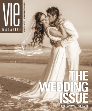the wedding issue vie magazine july august 2013