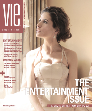 the entertainment issue march april 2012