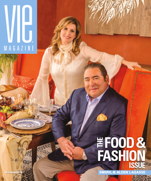 emeril lagasse food and fashion vie magazine