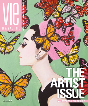 the artist issue may june 2013 vie magazine