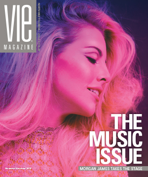 the music issue november december 2013 vie magazine