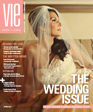 the wedding issue vie magazine spring 2011