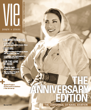 the anniversary edition vie magazine summer 2011
