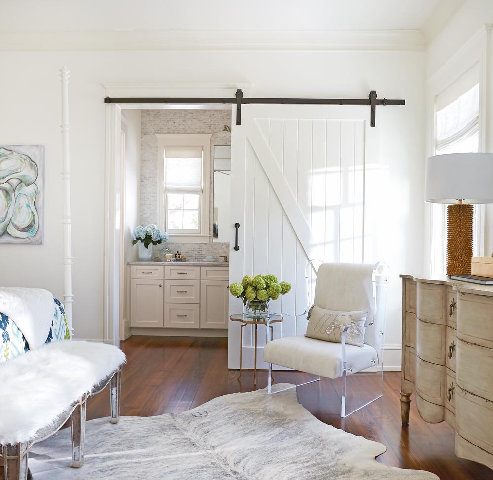 Susan Lovelace Destin Home Interior shot