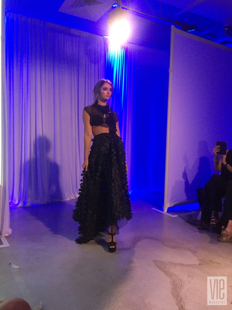 Nicole Paloma for South Walton Fashion Week 2016