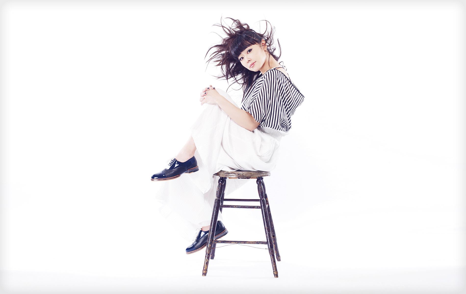 Hiromi Uehara Japanese Jazz Pianist