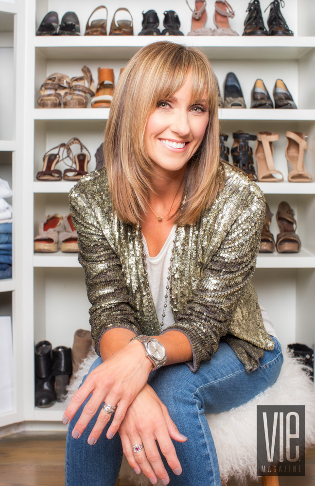 Stylist Amy Giles Wardrobe Made Simple