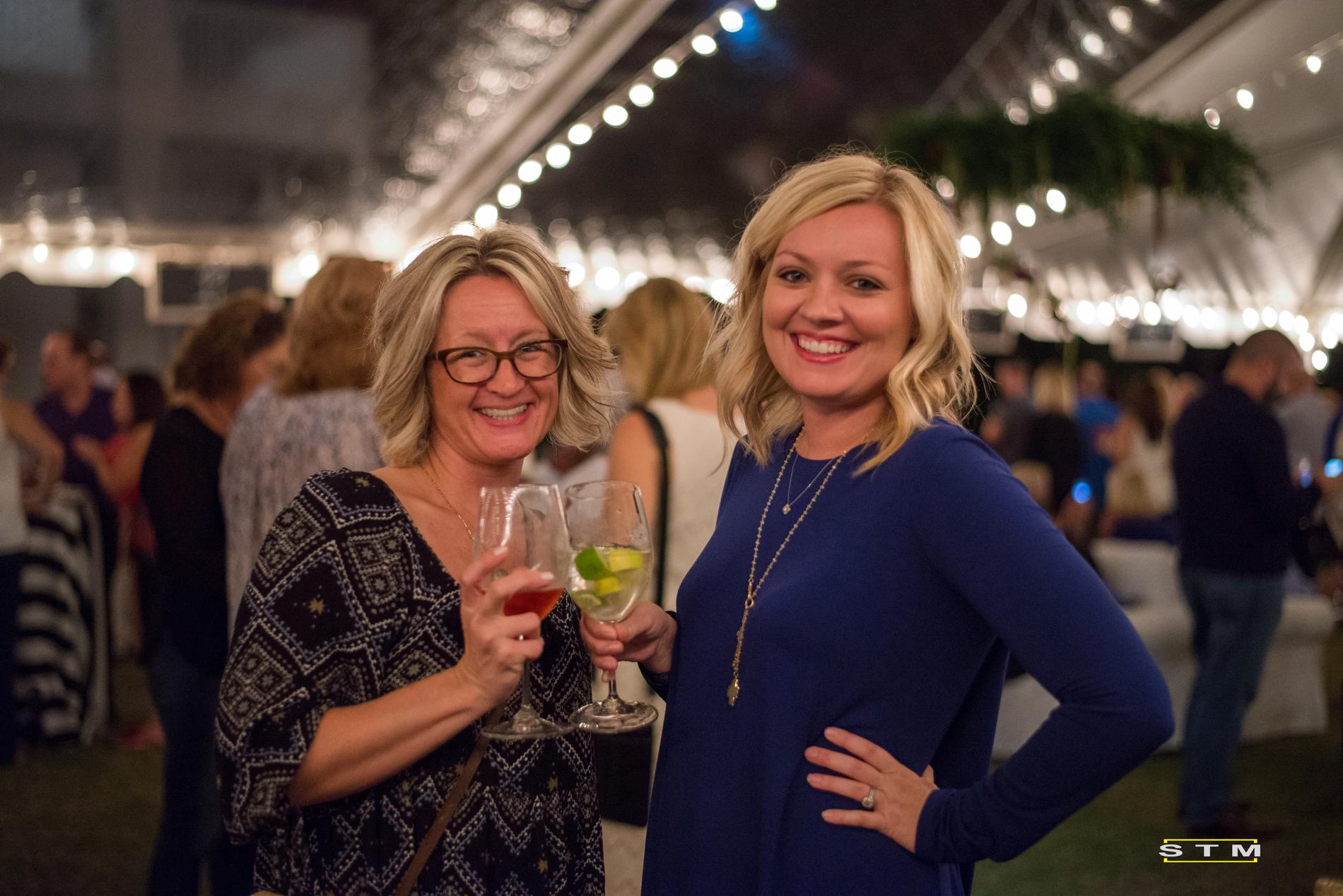 Seeing Red Seaside FL Wine Fest 2016