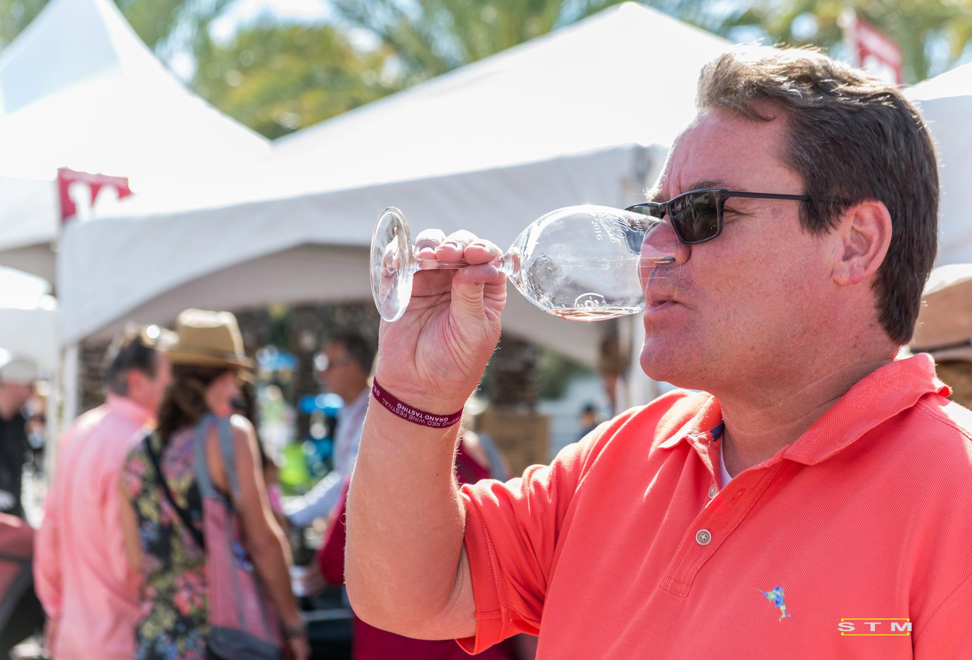 Wine Tasting Event Seaside Florida Nov 2016