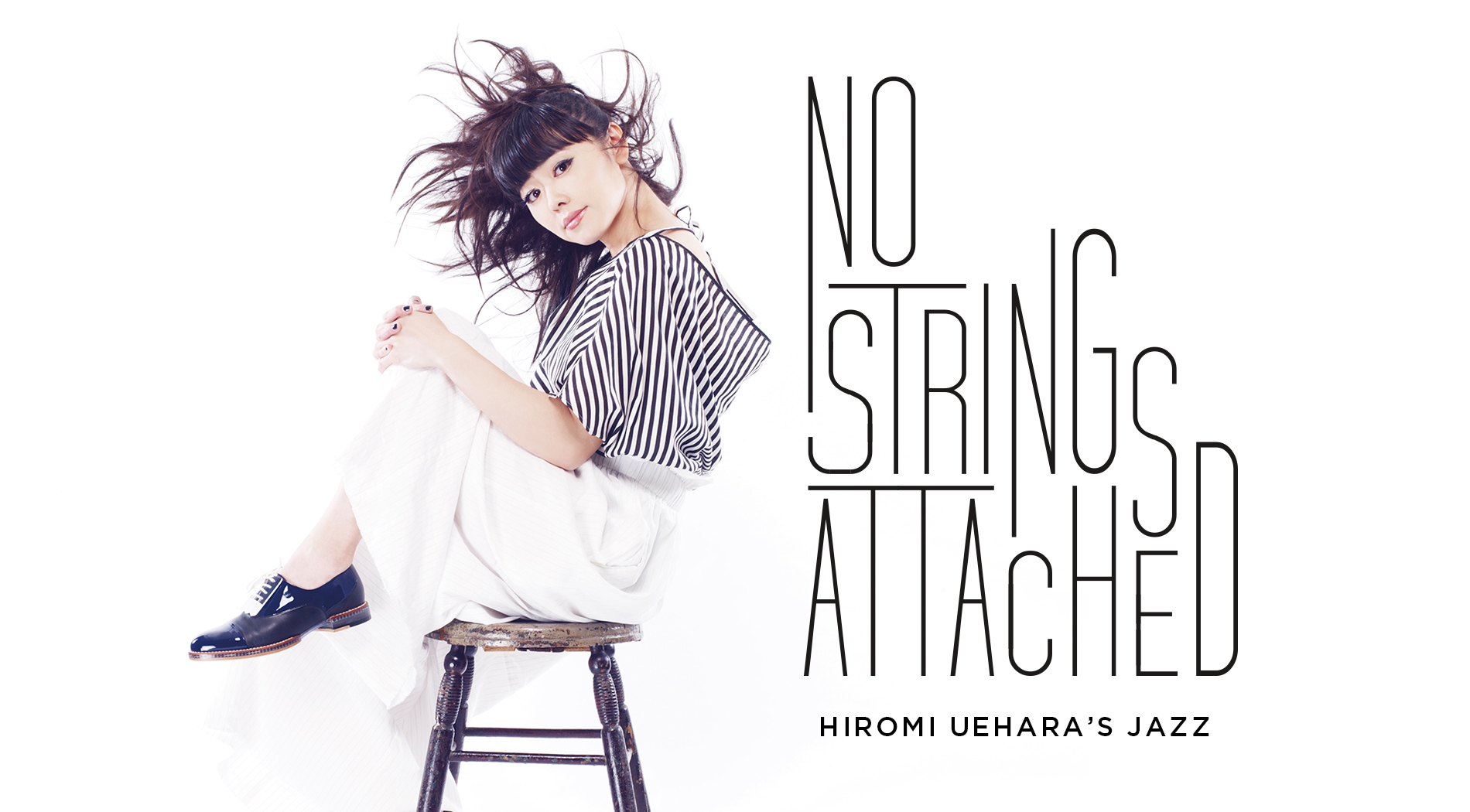 VIE Magazine - No Strings Attached