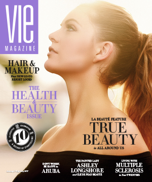 VIE Magazine - January/February 2017 - The Health & Beauty Issue