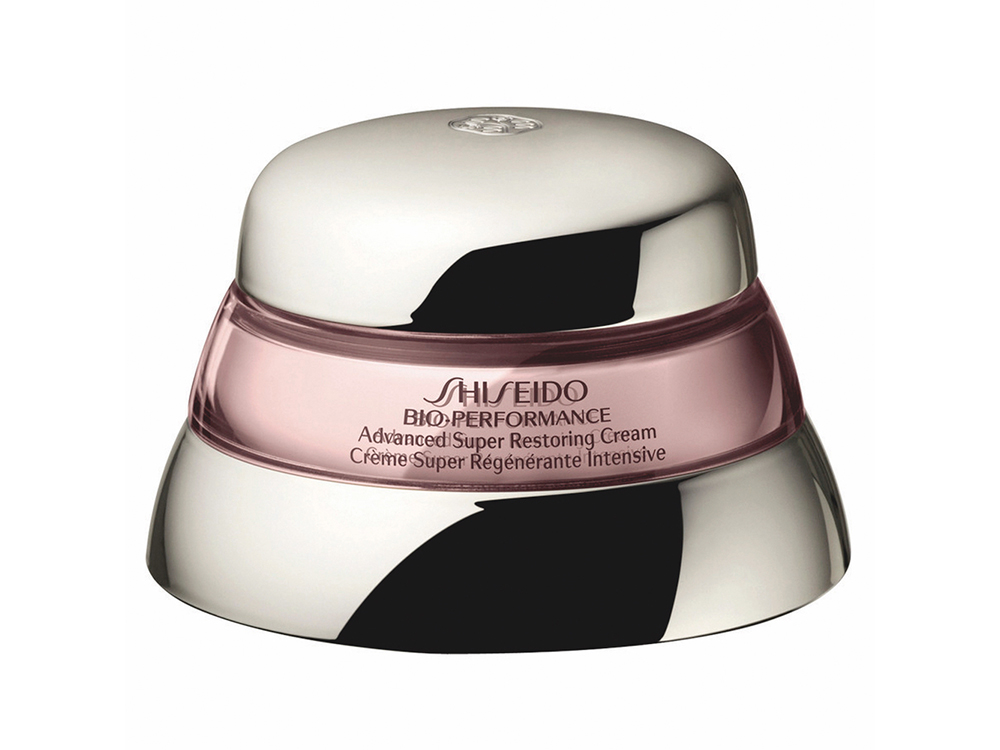 Shiseido Bio-Performance Super Restoring Cream