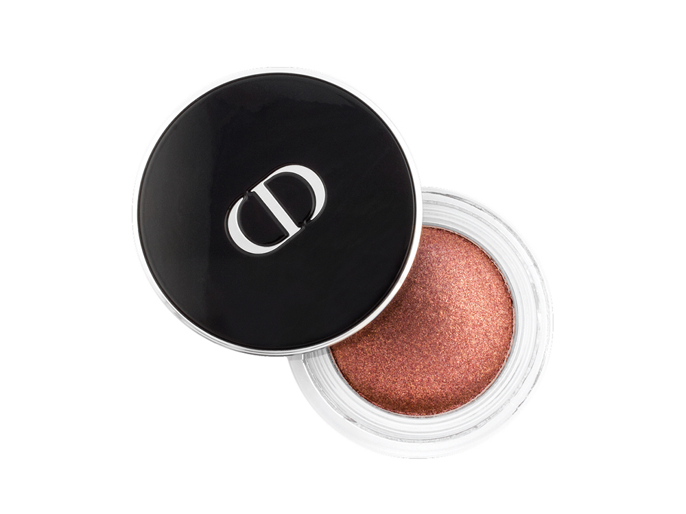 Dior Fusion Mono Long-Wear Eye Shadow in #781 Fahrenheit