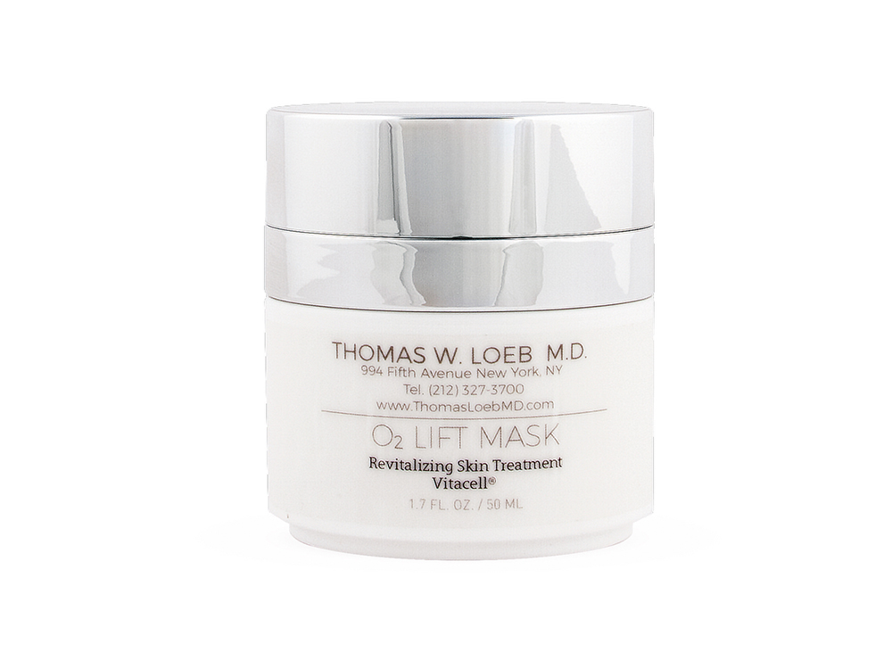 Dr. Thomas Loeb O₂ Lift Mask