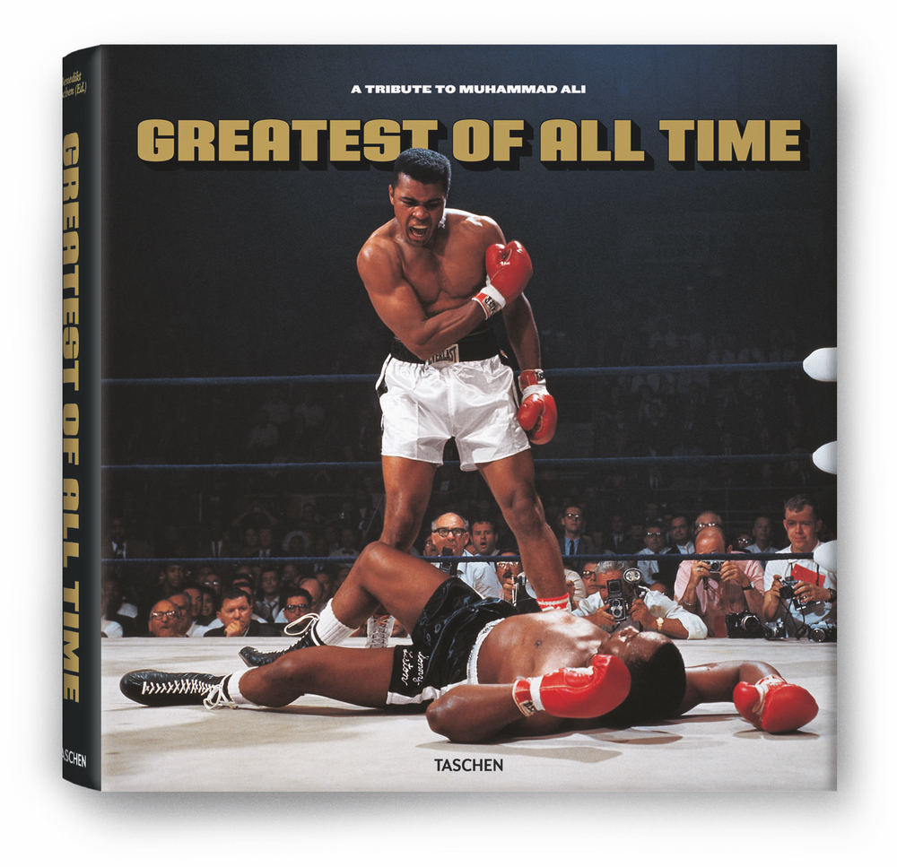 Greatest of All Time: A Tribute to Muhammad Ali Cest La VIE Luxury products
