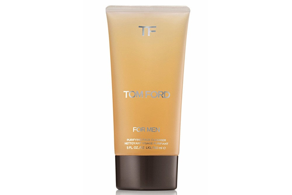 Tom Ford Purifying Facial Cleanser for Men Luxury Products Cest la VIE