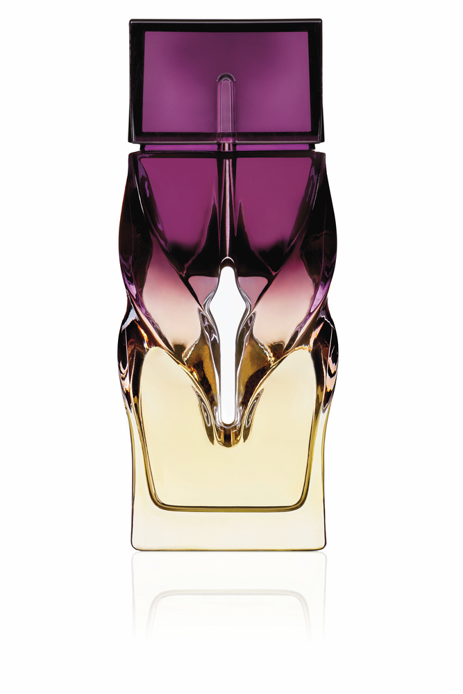 Trouble in Heaven fragrance by Christian Louboutin VIE Magazine health and beauty 2017