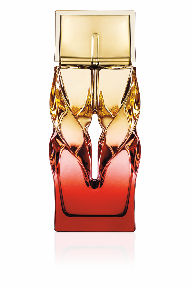 Tornade Blonde Fragrance by Christian Louboutin VIE Magazine Health and Beauty 2017