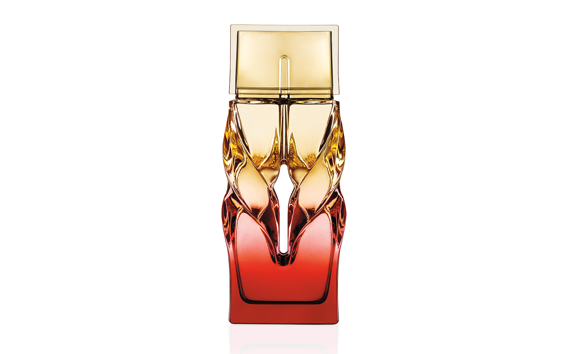Christian Louboutin's new fragrance inspired by his goddaughter luxury fragrance