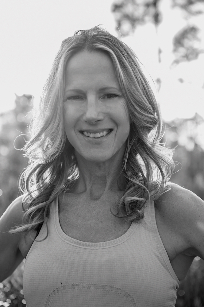 Coach Karen Meadows USA Triathlon and USA Track and Field Certified Coach, Lululemon Brand Ambassador
