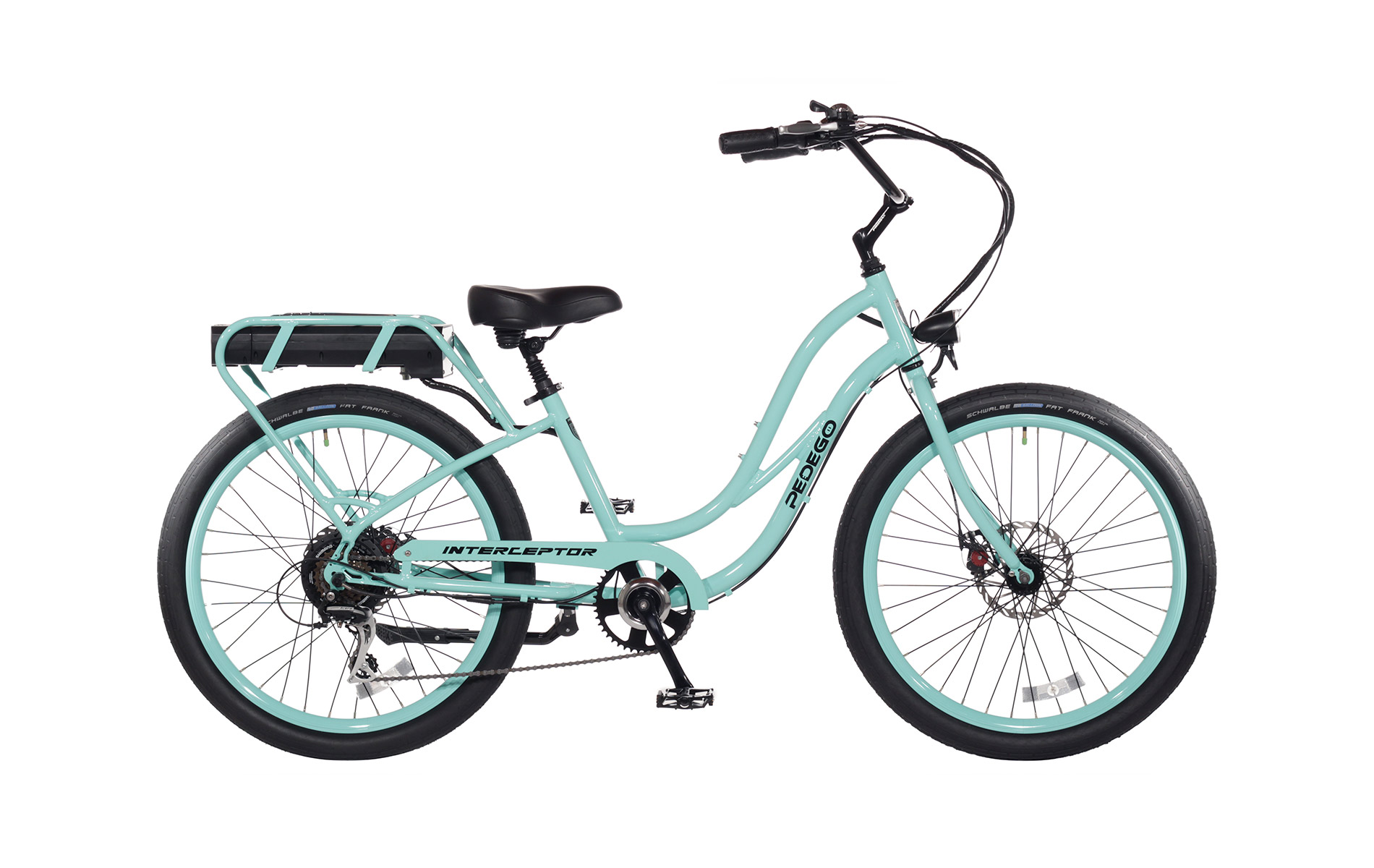 Pedego interceptor bike top-quality electric bicycle 30a lifestyle
