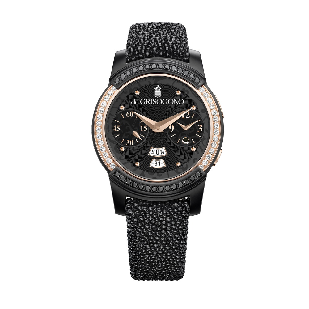 Samsung Gear S2 by de Grisogono, C'est la VIE Culinary and Couture