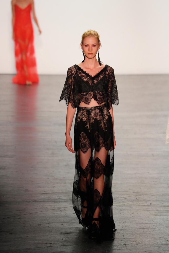 Fashion trends we love, Designer Tadashi Shoji