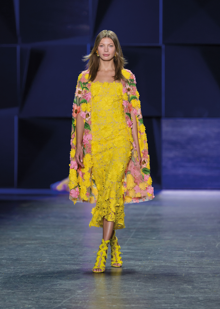 Fashion trends we love, Designer Naeem Khan