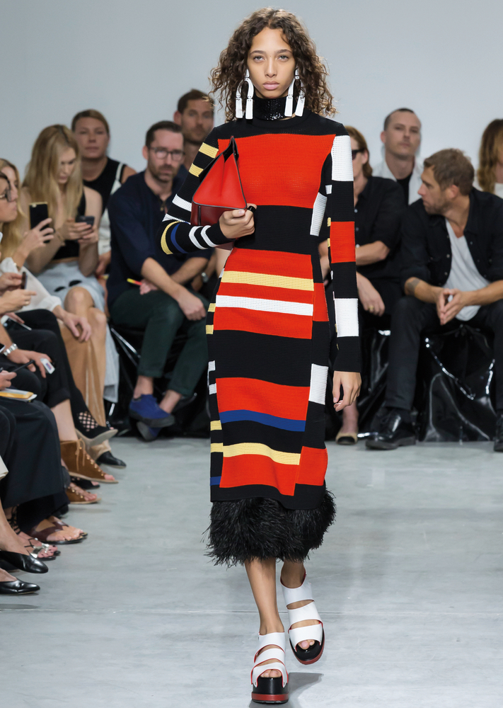 Fashion trends we love, Designer Proenza Schouler