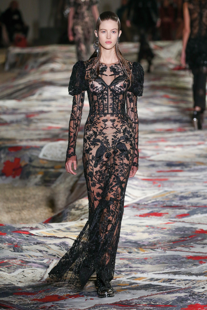 Fashion trends we love, Designer Alexander McQueen